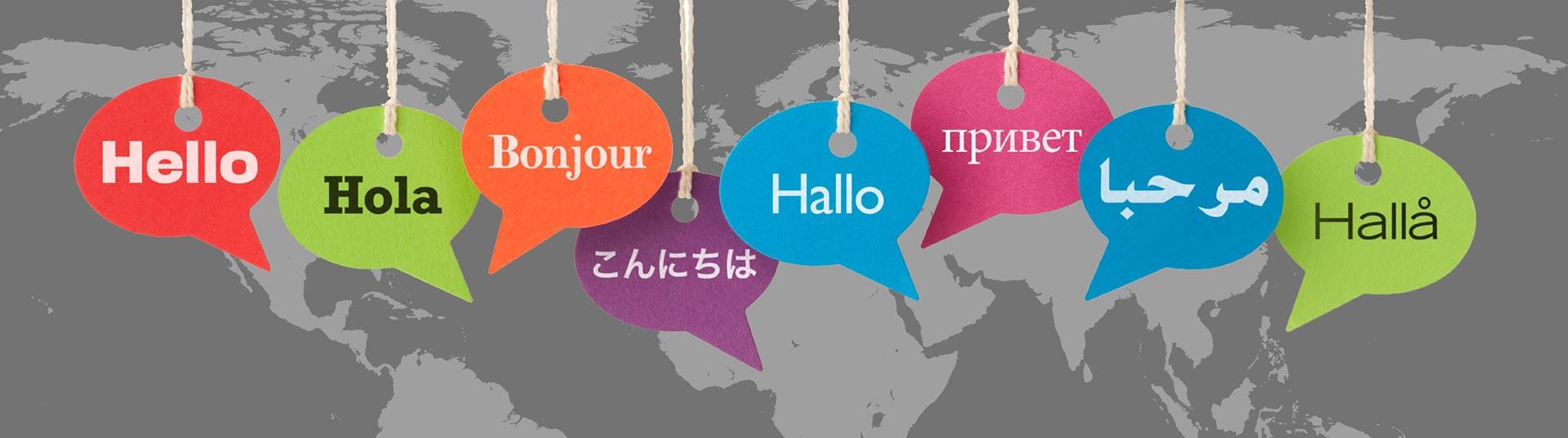 آموزشگاه تدریس خصوصی زبان های خارجه