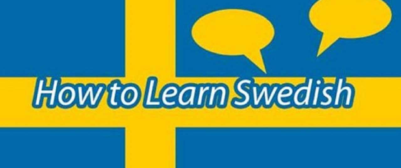 تدریس خصوصی زبان سوئدی