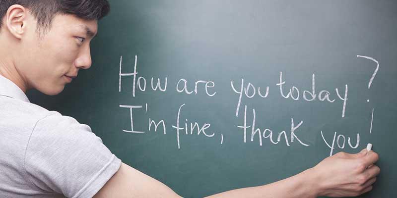 موثرین روش های آموزش زبان انگلیسی