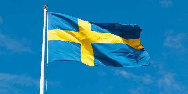 یادگیری زبان سوئدی