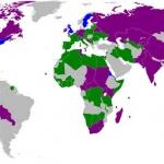 کشورهای چند زبانه جهان را بشناسید