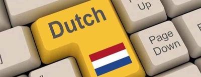 هزینه تدریس خصوصی هلندی