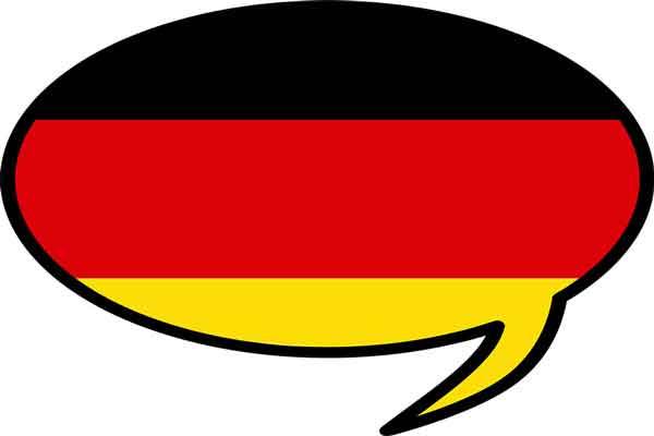 هزینه تدریس خصوصی زبان آلمانی