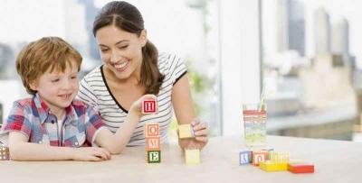 تدریس خصوصی زبان انگلیسی برای کودکان