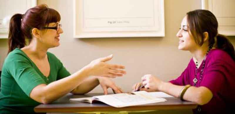 تدریس خصوصی زبان انگلیسی توسط استاد نیتیو