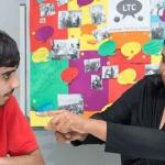 تدریس خصوصی زبان انگلیسی ویژه مهاجرت