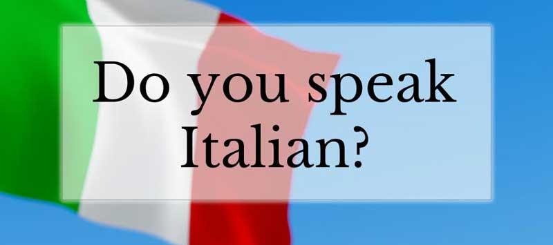 بهترین آموزشگاه زبان ایتالیایی در غرب تهران