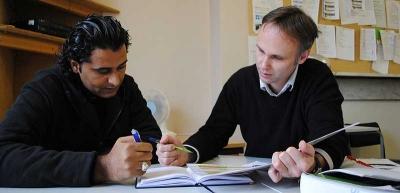 تدریس خصوصی زبان عربی ویژه سفر