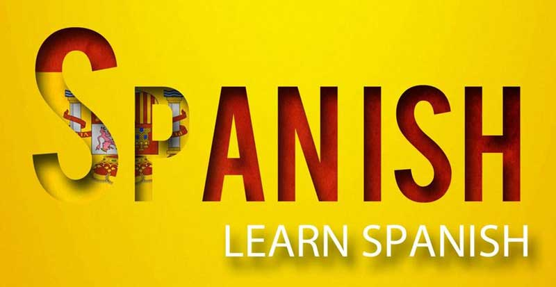 یادگیری زبان اسپانیایی چقدر طول می کشد؟