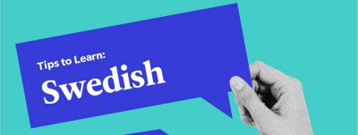 یادگیری زبان سوئدی چقدر طول می کشد؟