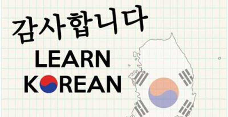 یادگیری زبان کره ای چقدر طول می کشد؟