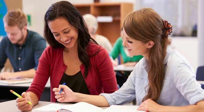 تدریس خصوصی زبان سوئدی ویژه مهاجرت