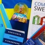 بهترین آموزشگاه زبان سوئدی غرب تهران