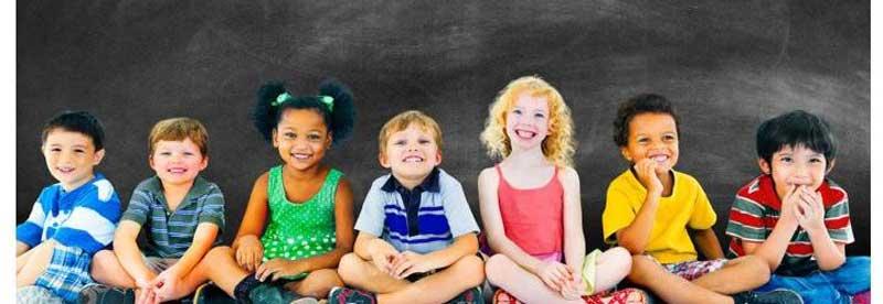 تدریس خصوصی زبان دانمارکی ویژه کودکان